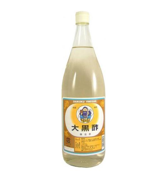 大黒酢 100%